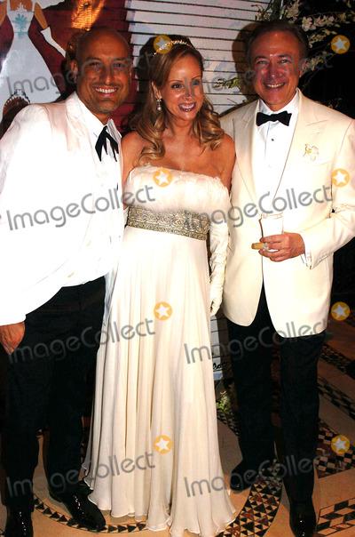 Angel Sanchez Photo - El Museos 15th Annual Gala Cipriani 42nd Street NYC Copyright 2008 John Krondes - Globe Photos Inc Angel Sanchez Yaz Hernandez Valentin Hernandez
