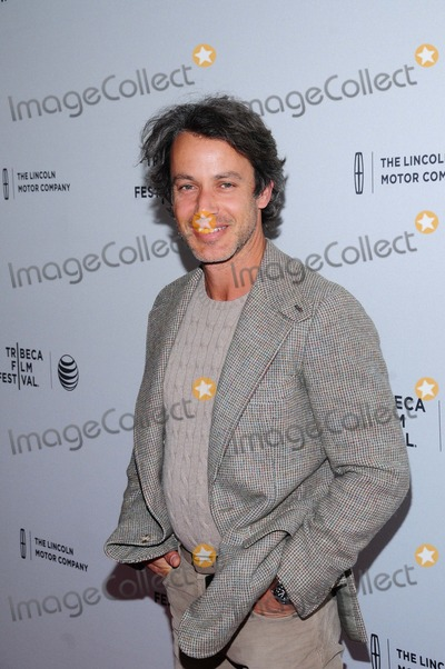 Andrew Lauren Photo - Sister Premiere Sva Theater NY 4-25-2014 Photo by - Ken Babolcsay IpolGlobe Photo Andrew Lauren