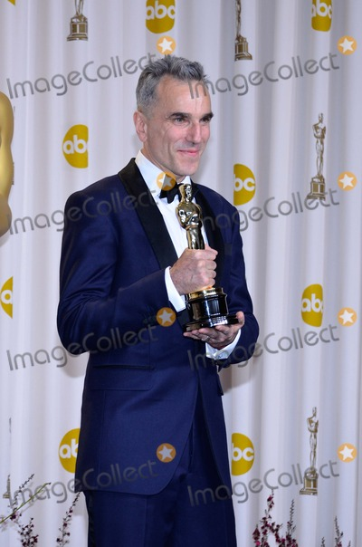 Daniel Day-Lewis Photo - Daniel Day-lewis Winner Best Actor in a Leading Role 85th Academy Awards  Oscars Dolby Theatre Hollywood CA February 24 2013 Roger Harvey Photo by Roger Harvey- Globe Photos Inc