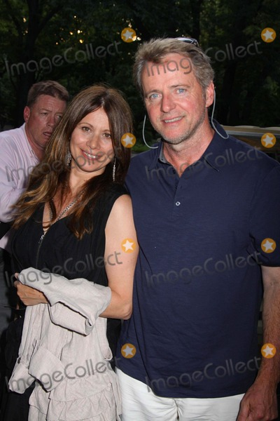 Aidan Quinn Photo - The Public Theater 2010 Summer Gala Featuring Opening Night Performance of the Merchant of Venice the Delacorte Theatert Central Park NYC 06-21-2010 Photos by Sonia Moskowitz Globe Photos Inc 2010 Aidan Quinn