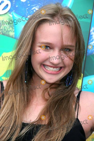 Amy Bruckner Photo - Disney Channels Allstar Talent Party Dolce West Hollywood CA 05-04-2006 Photo Clinton H WallacephotomundoGlobe Photos Amy Bruckner