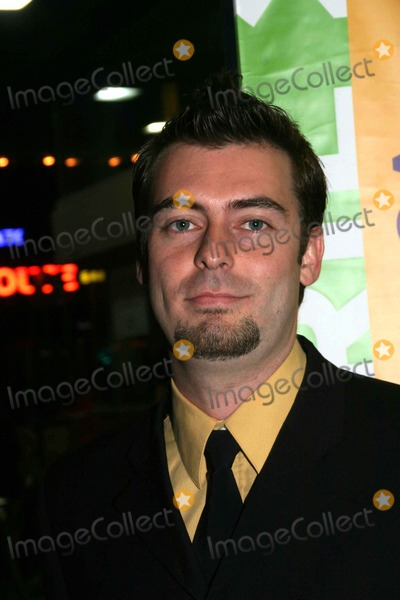 Antonio Negret Photo - Towards Darkness Premiere at the 6th Annual Tribeca Film Festival Amc Village 7 New York City 05-04-2007 Photo by Barry Talesnick-ipol-Globe Photos 2007 Antonio Negret