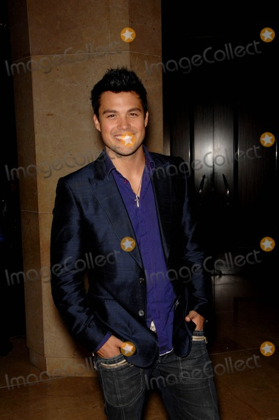 Michael Copon Photo - Michael Copon During the Operation Smiles 8th Annual Smile Gala Held at the Beverly Hilton Hotel on October 2 2009 in Beverly Hills California Photo Michael Germana - Globe Photos