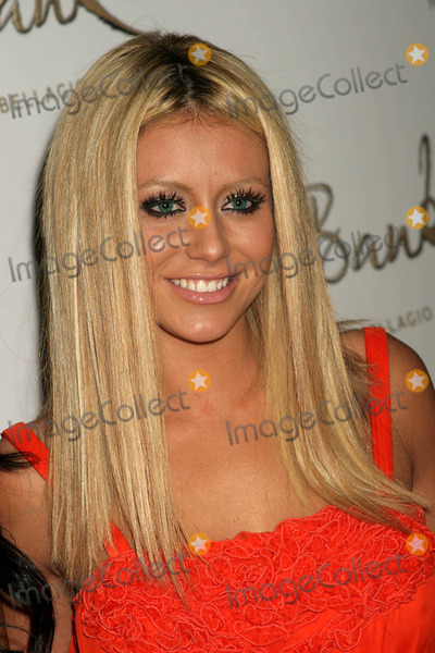 Aubrey ODay Photo - Danity Kanes Official Album Release Party at the Bank Nightclub Bellagio Hotel Resort and Casinolas Vegas NV 03-28-2008 Photo by Ed Geller-Globe Photos 2008 Danity Kane  Aubrey Oday
