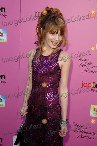 Bella Thorne Photo - Bella Thorne attending the 12th Annual Young Hollywood Awards Held at the Ebell Theater in Los Angeles CA 05-13-10 Photo by D Long- Globe Photos Inc 2010