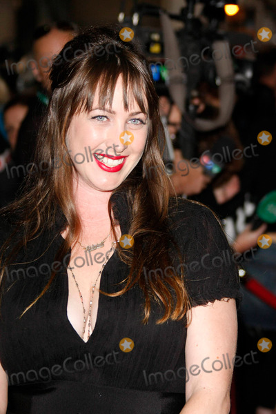 Adria Petty Photo - Director Adria Petty Arriving at the Premiere of Paris Not France During the 2008 Toronto International Film Festival at Ryerson Theatre in Toronto Canada on September 9th 2008 Photo by Alec Michael-Globe Photos