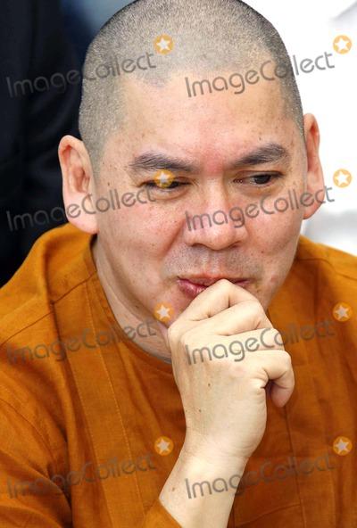Tsai Ming Liang Photo - Tsai Ming Liang Director to Each His Own Cinema Photocall Cannes Film Festival 2007 05-19-2007 Photo by Allstar-Globe Photos