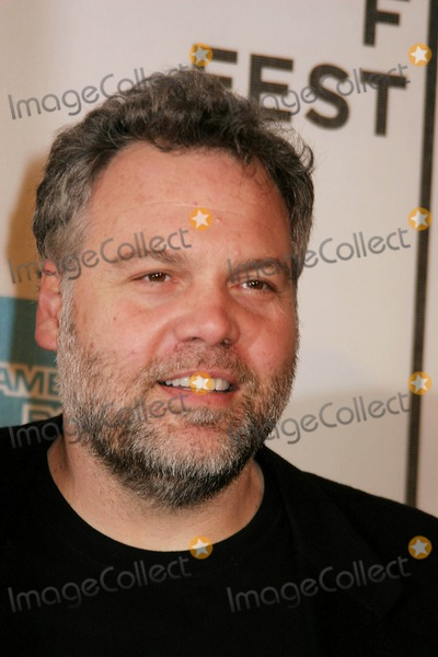 Vincent DOnofrio Photo - the Tribeca Film Festival Premiere of Speed Racer at Bmcc Tribeca Performing Arts Center in New York City on 05-03-2008 Photo by Paul Schmulbach-Globe Photos Inc2008 Vincent Donofrio
