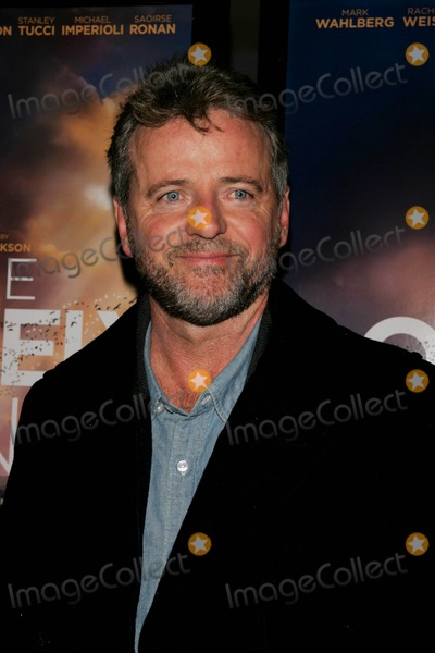 Aidan Quinn Photo - Aidan Quinn Arrives For the New York Special Screening of the Lovely Bones at the Paris Theatre in New York on December 2 2009 Photo by Sharon NeetlesGlobe Photos Inc