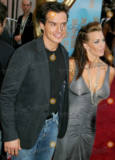 Antonio Sabato Jr Photo - 2005 World Music Awards-arrivals Kodak Theatre Hollywood CA 08-31-2005 Photo Clinton Hwallace-photomundo-Globe Photos Inc Antonio Sabato Jr and Kristen Rosetti