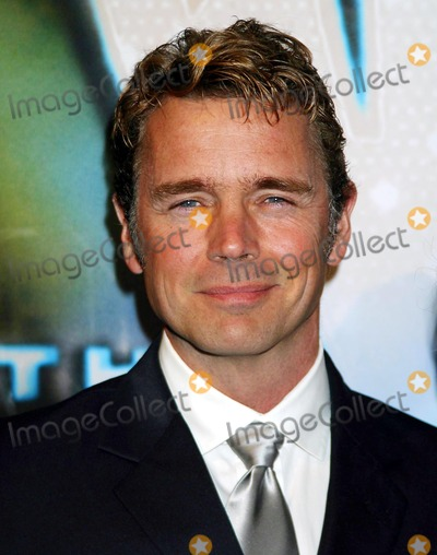 John Schneider Photo - Sd01112003 the Wb Networks 2003 Winter Party Renaissance Hollywood Hotelhollywood CA John Schneider Photo by Kelly JordanGlobe Photosinc