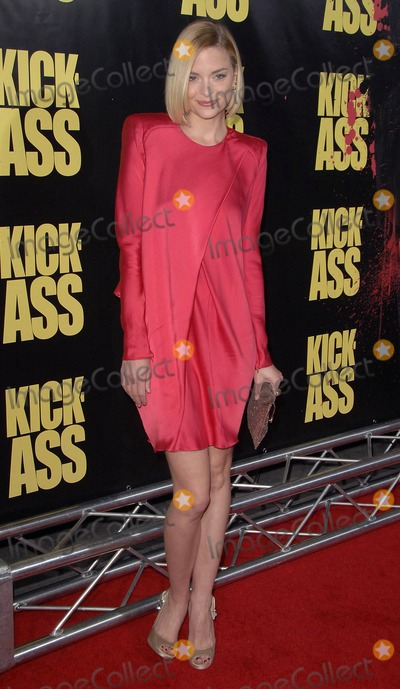 Chloe Mortez Photo - Jamie King attends the Los Angeles Premiere of  Kick-ass Held at the Arclight Theater in Hollywoodca 04-13-2010 Photo by D Long- Globe Photos Inc 2010