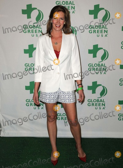 Adria Tennor Photo - Adria Tennor attending the Global Green Usas 9th Annual Pre-oscar Party Held at the Avalon in Hollywood California on 22212 Photo by D Long- Globe Photos Inc