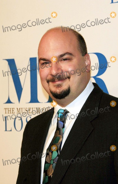 Anthony Zuiker Photo - Museum of Television and Radio Gala - Regent Beverly Wilshire Hotel Beverly Hills California - 10-26-2006 - Photo by Nina PrommerGlobe Photos Inc 2006