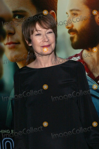 Ann Magnuson Photo - Ann Magnuson Arriving at Los Angeles Premiere For Hbo Comedy Series Looking on January 15 2014 at the Paramount Theater Hollywoodcaliforniausa PhototleopoldGlobephotos