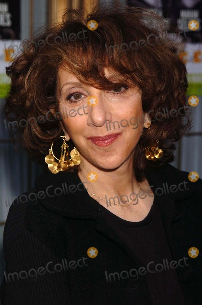 Andrea Martin Photo - Opening Night Performance For Angela Lansbury and Marian Seldes in Deuce Music Box Theatre New York NY 05-06-2007 Photo by John Krondes-Globe Photos Inc 2007  Andrea Martin