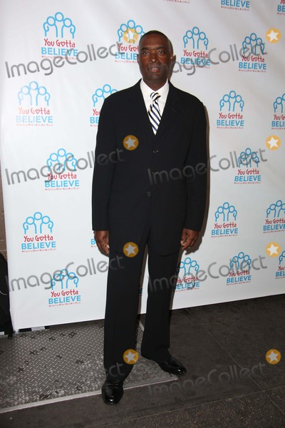 Antwone Fisher Photo - Antwone Fisher attends Voices For the Voicelessstars For Foster Kids Benefit and Performance the St James Theater NYC June 29 2015 Photos by Sonia Moskowitz Globe Photos Inc
