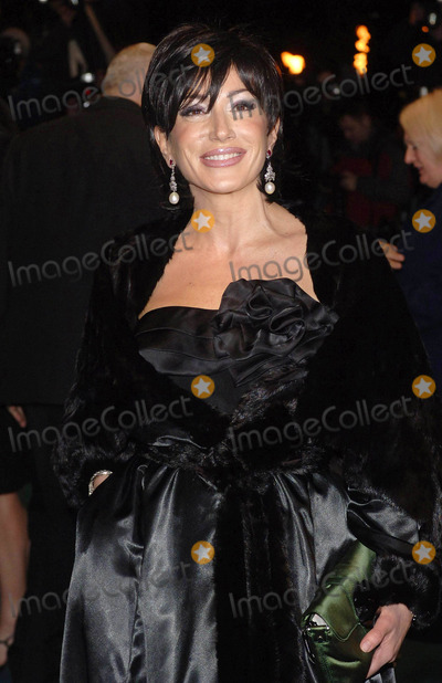 Nancy Dellolio Photo -  the Other Boleyn Girl  Royal Film Premiere-arrivals-odeon Leicester Square London United Kingdom 02-19-2008 Photo by Adam Lewis-richfoto-Globe Photos Inc K56717 Nancy Dellolio