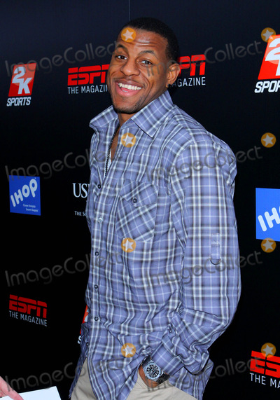 Andre Iguodala Photo - Andre Iguodala Espn the Magazines After Dark Nba All-star Party Held at My House Hollywood CA February 18 - 2011 photo Tleopoldglobephotos