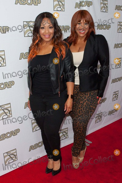 Tina Atkins Campbell Photo - Gospel Duo Mary Mary (Erica Atkins-campbell and Tina Atkins-campbell) Attend Ascap Rhythm  Soul Awards on June 25th-2015 at the Beverly Wilshire Hotelbeverly HillscaliforniausaphotoleopoldGlobephotos
