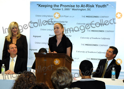 Adam Schiff Photo - At-Risk-Kids  hosted by Children Uniting Nations All day event detailing the problems with the current American and world system of foster care adoption and juvenile detention L-R  Daphna Ziman founder of Children Uniting Nations Congressman Adam Schiff Actress Radha Mitchell speaking and Congressman Xavier Becerra D-CaK50096MPPHOTO BY MIKE POWELL-GLOBE PHOTOS