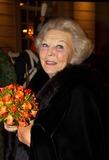 Photos From Princess Beatrix  at Dutch Military Bicentennial