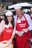 Photo - Los Angeles Missions Easter Celebration For The Homeless