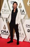 CMA Award Photo - 13 November 2019 - Nashville Tennessee - Jake Owen 53rd Annual CMA Awards Country Musics Biggest Night held at Music City Center Photo Credit Laura FarrAdMedia