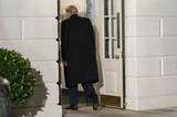 Photo - President Returns to the White House