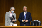 Photo - Senate Judiciary Committee Business Meeting