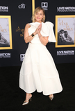 Photo - 24 September 2018-  Los Angeles California - Abbie Cornish the Los Angeles premiere of A Star Is Born held at The Shrine Auditorium Photo Credit Faye SadouAdMedia
