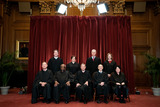 Group Photo Photo - Members of the Supreme Court pose for a group photo at the Supreme Court in Washington DC on April 23 2021 Seated from left Associate Justice of the Supreme Court Samuel A Alito Jr Associate Justice of the Supreme Court Clarence Thomas Chief Justice of the United States John G Roberts Jr Associate Justice of the Supreme Court Stephen G Breyer and Associate Justice of the Supreme Court Sonia Sotomayor Standing from left Associate Justice of the Supreme Court Brett Kavanaugh Associate Justice of the Supreme Court Elena Kagan Associate Justice of the Supreme Court Neil M Gorsuch and Associate Justice of the Supreme Court Amy Coney Barrett Credit Erin Schaff  Pool via CNPAdMedia