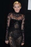 Photo - 20 February 2015 - Hollywood California - Miley Cyrus Tom Ford 2015 AutumnWinter Womenswear Collection Show held at Milk Studios Photo Credit Byron PurvisAdMedia
