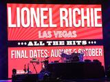 Photos From Lionel Richie receives Key to Las Vegas Strip