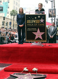 Photo - Jodie Foster Honored With Star On The Hollywood Walk Of Fame
