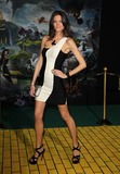 Astrid Bryan Photo - 13 February 2013 - Hollywood California - Astrid Bryan OZ The Great And Powerful - Los Angeles Premiere Held At El Capitan Theatre Photo Credit Kevan BrooksAdMedia
