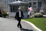 Photos From Peter Navarro - Director of Trade and Industrial Policy and Director of the White House National Trade Council
