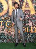 Eugenio Derbez Photo - 28 July 2019 - Los Angeles California - Eugenio Derbez Paramount Pictures Dora and the Lost City of Gold Los Angeles Premiere held at Regal Cinemas LA Live Photo Credit Birdie ThompsonAdMedia