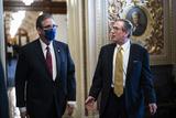 Photo - Capitol Hill Impeachment