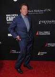 Arnold Schwartzenegger Photo - 11 May 2016 - Santa Monica California - Arnold Schwartzenegger Arrivals for Rebels With A Cause Gala held at The Barker Hangar Photo Credit Birdie ThompsonAdMedia