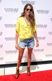 Photos From Nikki Reed celebrates her birthday at Marquee Dayclub Las Vegas
