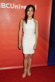 Audrey Esparza Photo - 12 August 2015 - Beverly Hills California - Audrey Esparza NBC Universal 2015 Summer Press Tour held at the Beverly Hilton Hotel Photo Credit Byron PurvisAdMedia
