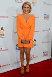 Nicky Whelan Photo - Departure Date Premiere - 2012 Los Angeles Film Festival