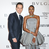Photo - BVLGARIs World Premiere of Celestial and The Fourth Wave for Vanity Fair with 2019 Tribeca Film Festival in NYC