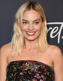 Margot Robbie Photo - 05 January 2020 - Beverly Hills California - Margot Robbie 21st Annual InStyle and Warner Bros Golden Globes After Party held at Beverly Hilton Hotel Photo Credit Birdie ThompsonAdMedia