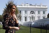 Photo - Alyssa Farah Press Conference