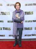 Nancy Olsom Photo - 30 April 2019 - Westwood California - Nancy Olsom Be Like Trees Los Angeles Premiere held at Regent Landmark Theater Photo Credit Birdie ThompsonAdMedia