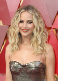 Photo - 04 March 2018 - Hollywood California - Jennifer Lawrence 90th Annual Academy Awards presented by the Academy of Motion Picture Arts and Sciences held at the Dolby Theatre Photo Credit AdMedia