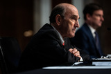 Photo - US Senate Committee on Foreign Relations Hearing