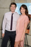 Katie Aselton,Mark Duplass Photo - Your Sisters Sister Los Angeles Premiere